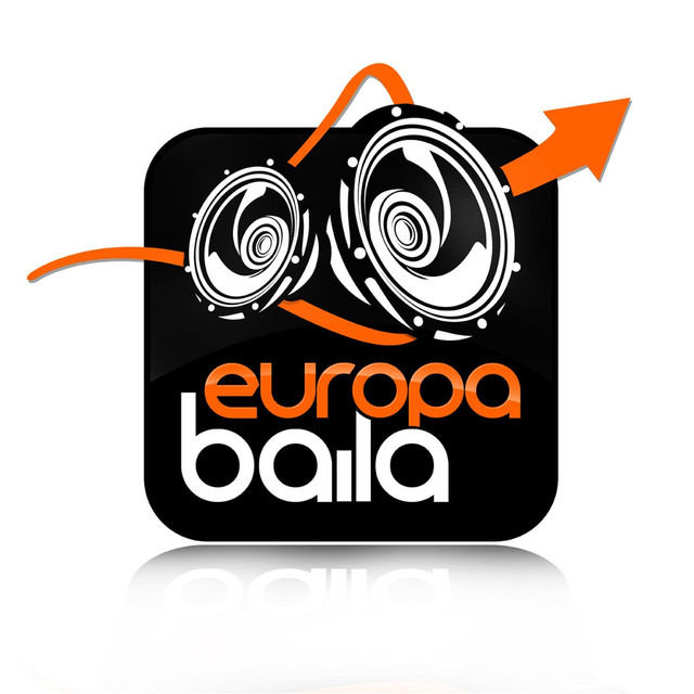 Various Artists Europa FM Presenta Europa Baila album cover