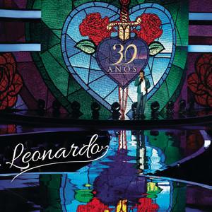 Leonardo Parece Que Tá Tudo Bem cover