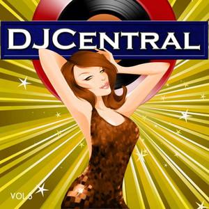 DJ Central, Vol. 5 Albumcover