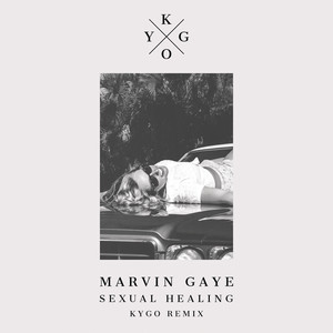 Sexual Healing (Kygo Radio Edit) Albümü