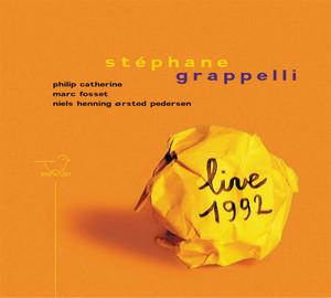 Live 1992 album