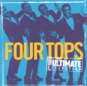 Four Tops Ask The Lonely - Single Version (Mono) cover