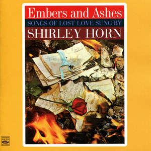 Songs of Lost Love Sung By Shirley Horn album