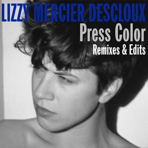 Press Color Remixes & Edits album