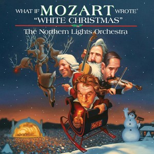 I 39 ll be home for christmas a song by northern lights for Who wrote the song white christmas