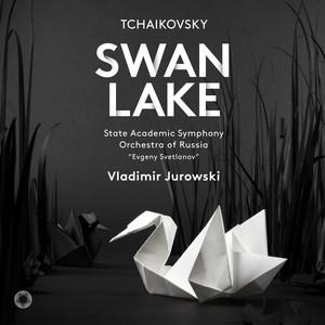 Tchaikovsky: Swan Lake, Op. 22, TH 12 (1877 Version) Albümü