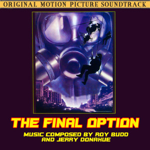 The Final Option (Original Motion Picture Soundtrack) album