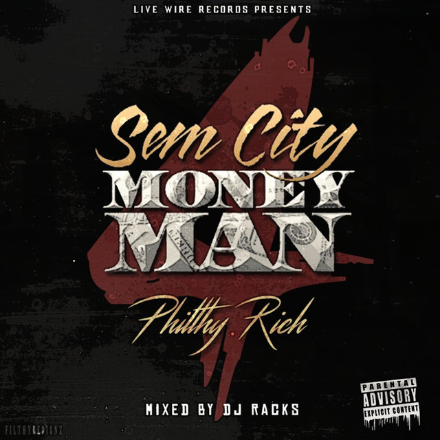 SemCity MoneyMan 4