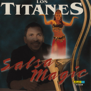 Salsa Magic album