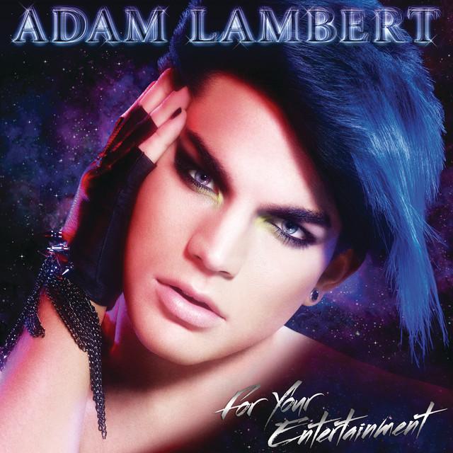Adam Lambert jetzt auf simulator1