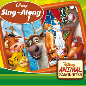 Disney Sing-Along: Animal Favourites