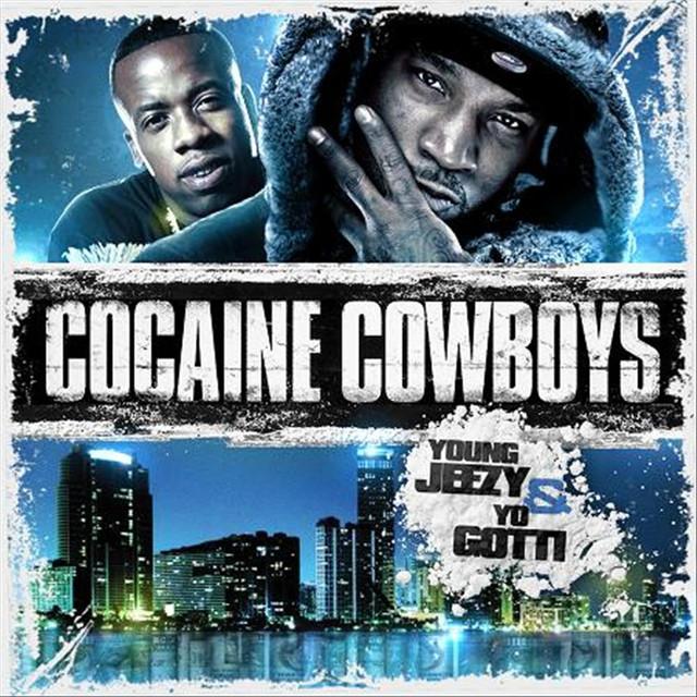 Cocaine Cowboys 2011