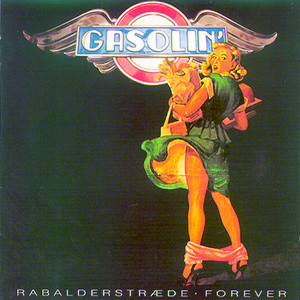 Rabalderstræde (Forever) Albumcover