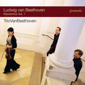 Beethoven: Piano Trios, Vol. 1 Albümü