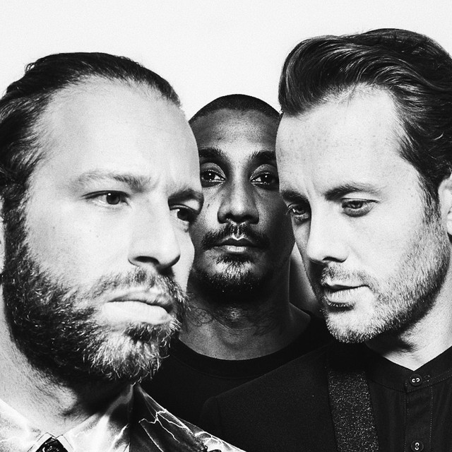Chase & Status upcoming events