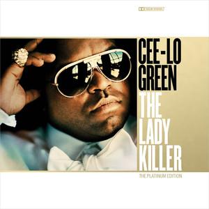 The Lady Killer (The Platinum Edition) album
