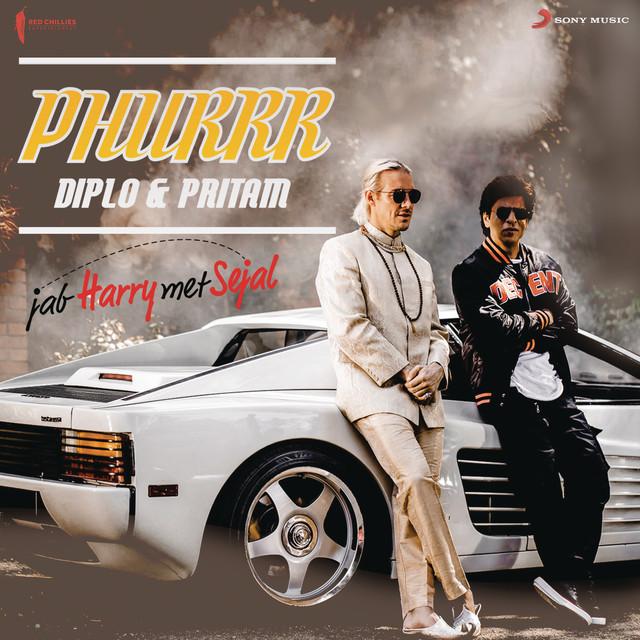 """Phurrr (From """"Jab Harry Met Sejal"""")"""