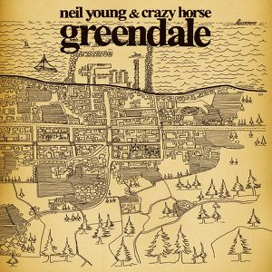 Greendale Albumcover