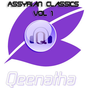 Assyrian Classics - Vol 1 Albumcover