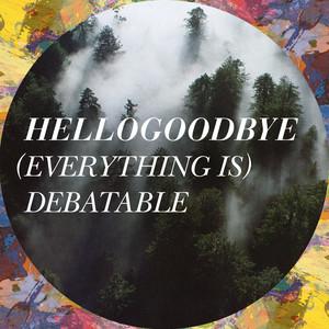 (Everything Is) Debatable - Single