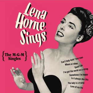 Lena Horne Sings: The M-G-M Singles album