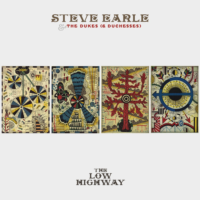 The Low Highway (Deluxe Edition)