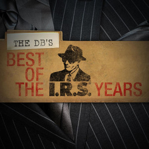 Best Of The IRS Years album