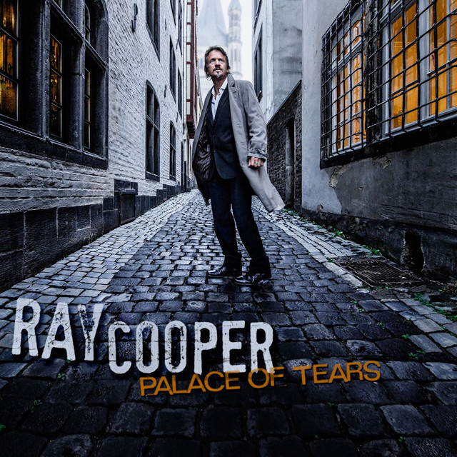 Ray Cooper tickets and 2019 tour dates