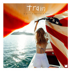Train What Good is Saturday cover