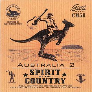 Australia 2 - Spirit of the Country album