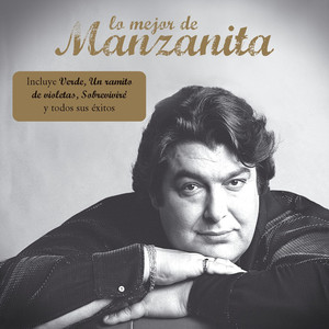 Lo mejor de Manzanita album