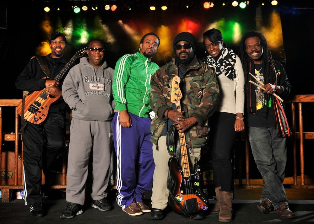 The Wailers tickets and 2019  tour dates