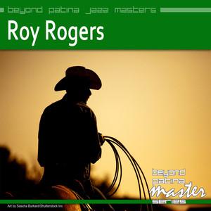 Beyond Patina Jazz Masters: Roy Rogers album