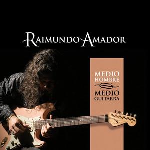 Medio Hombre Medio Guitarra album