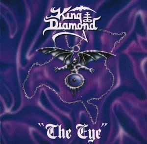 The Eye (Reissue) album
