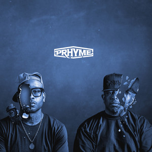PRhyme Instrumentals album