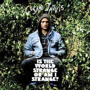 Is The World Strange Or Am I Strange? - Cosmo Jarvis