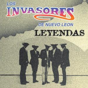 Leyendas album
