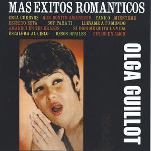 Mas Exitos Romanticos album
