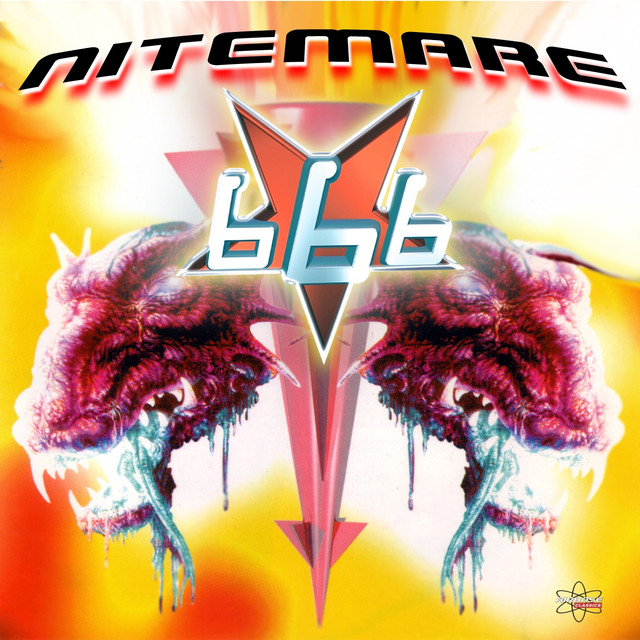 Nitemare (Best of Full Length Versions)