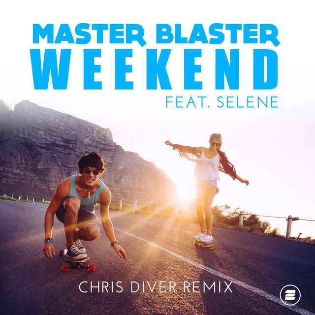 Weekend (Chris Diver Remix)