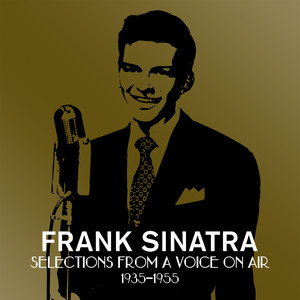 Frank Sinatra, June Hutton, The Pied Pipers, Axel Stordahl And His Orchestra Button Up Your Overcoat cover