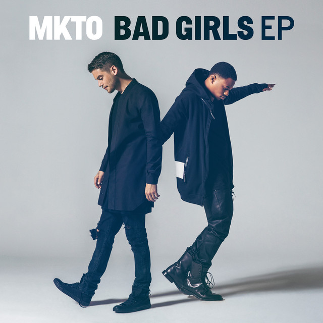 Bad Girls EP
