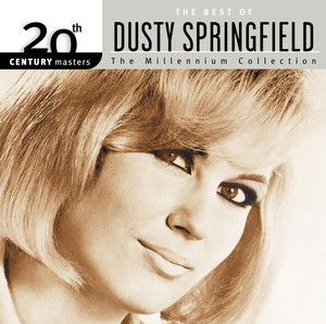 Dusty Springfield Spooky cover