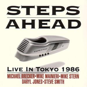 Live in Tokyo 1986 album