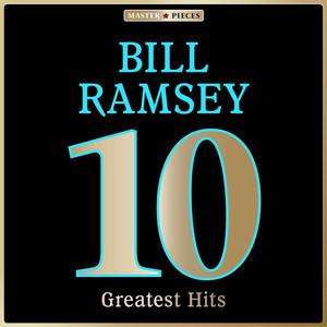Masterpieces Presents Bill Ramsey: 10 Greatest Hits album