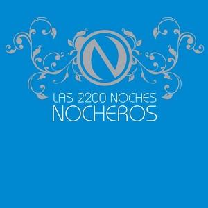 Las 2200 Noches Albumcover