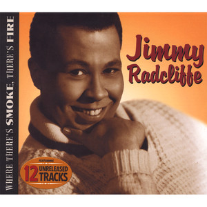 Jimmy Radcliffe My Ship Is Comin' In cover