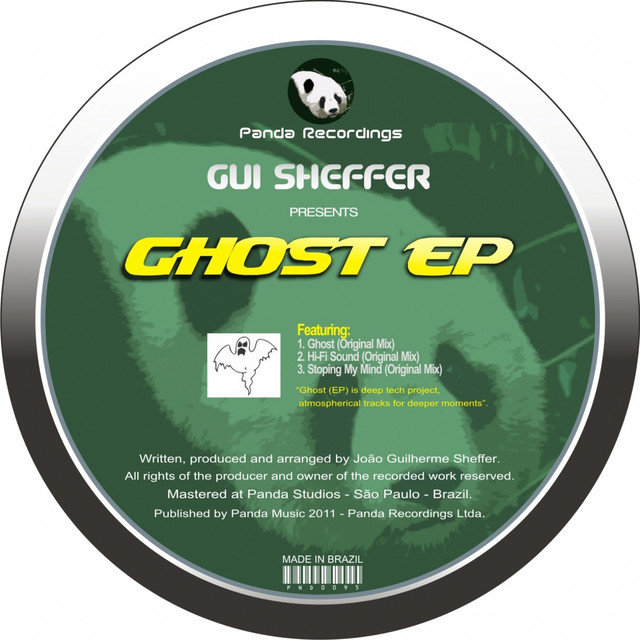 Ghost, a song by Gui Sheffer on Spotify