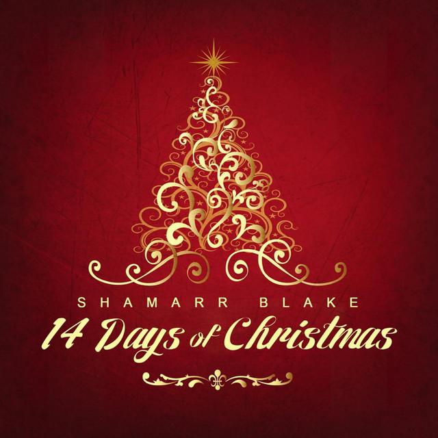 14 days of christmas by shamarr blake on spotify - Home Free Christmas Album